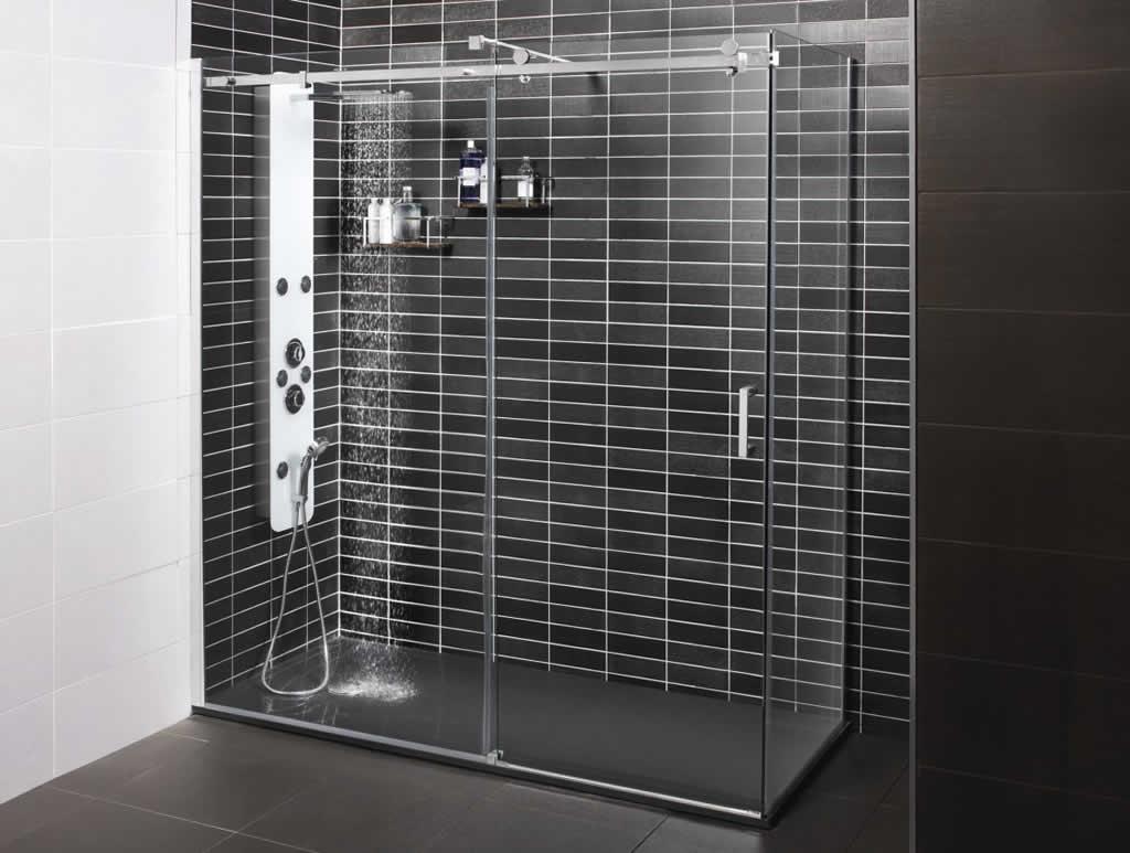 Mamparas de baño o ducha