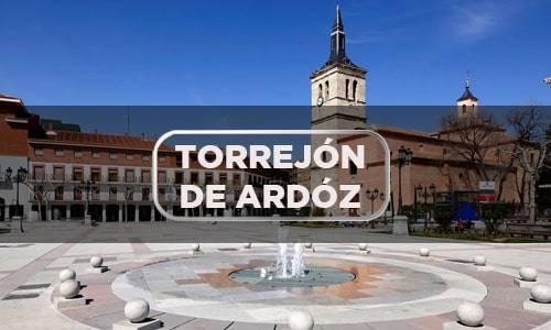 Lonas y toldos en Torrejón de Ardoz